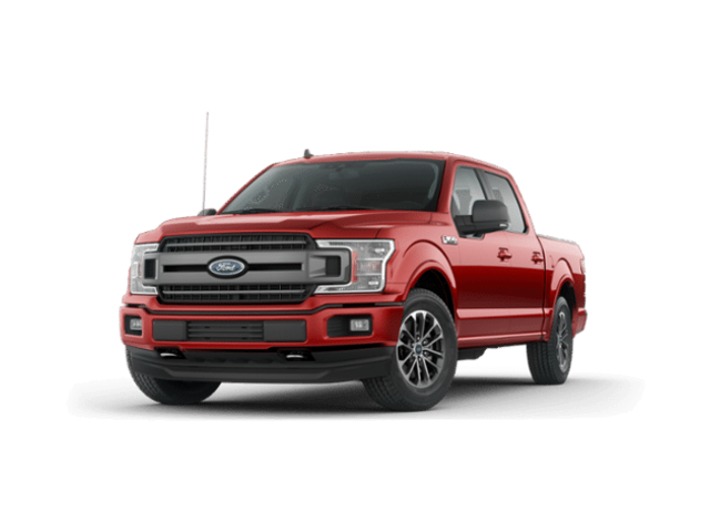 New 2019 Ford F-150 XLT Truck for sale in Mahopac